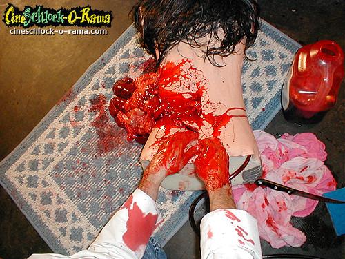 Blood Feast 2