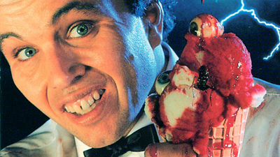 Clint Howard Ice Cream Man